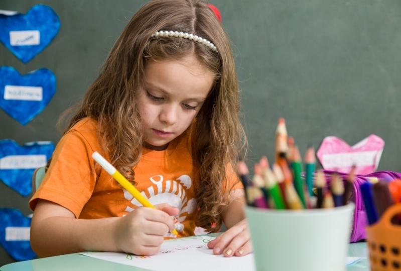 Escola Particular Infantil Bilíngue Mais Próxima Campinas - Escola Particular de Período Integral