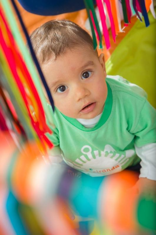 Escola Particular Infantil com Aulas Bilíngue Castelo - Escola Particular de Período Integral