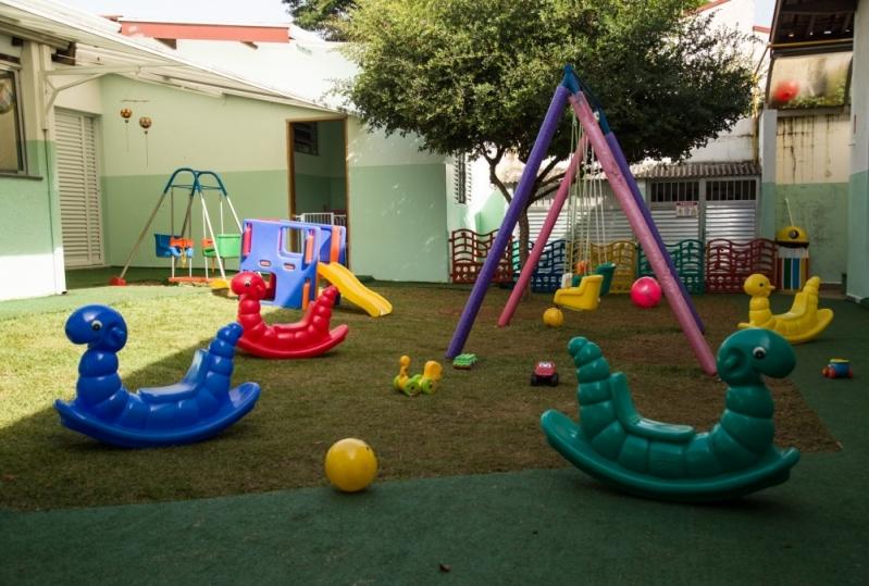 Escola Particular Infantil de Meio Período Castelo - Escola Particular de Período Integral