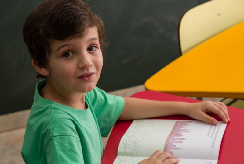 Escola Particular para Bebês Mais Próxima Paulínia - Escola Particular de Período Integral