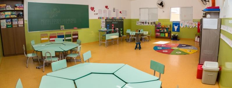 Escolas Particulares de Período Integral Campinas - Escola Particular de Período Integral