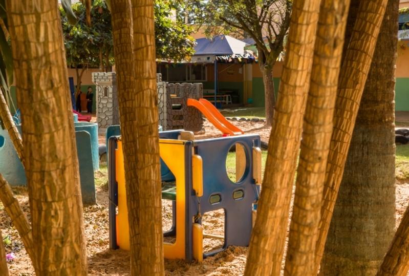 Jardim de Infância com Período Integral Preço Campinas - Jardim de Infância com Maternal