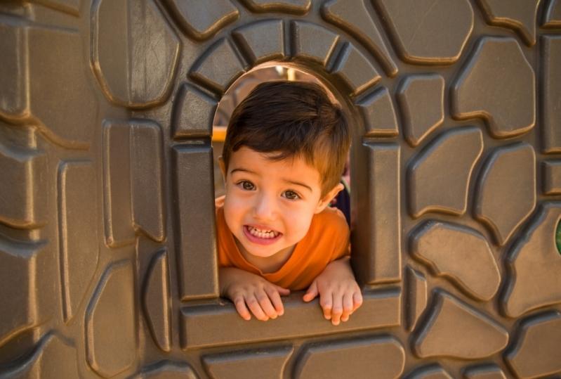 Jardim de Infância Ensino Fundamental Valor Guará - Jardim de Infância com Maternal