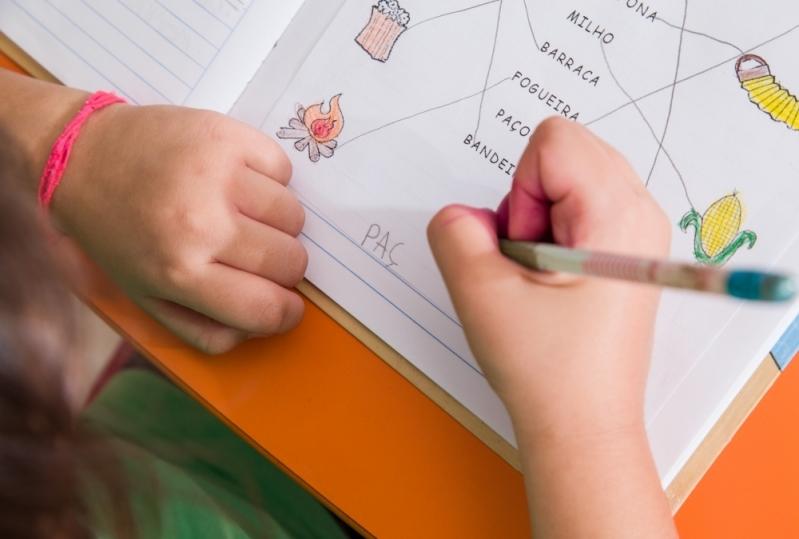Jardim de Infância Meio Período Betel - Jardim de Infância com Maternal