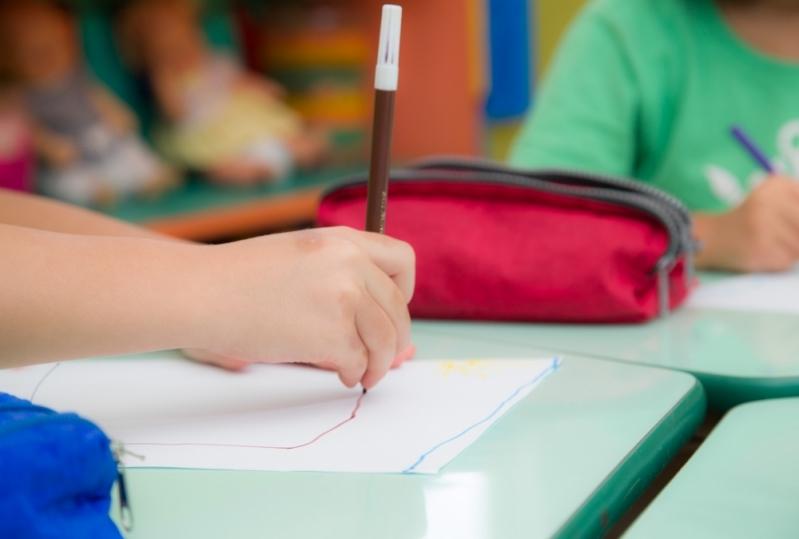 Procuro por Escola Particular Infantil de Meio Período Taquaral - Escola Particular de Período Integral