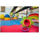 berçário e escola infantil com educação pré escolar Castelo
