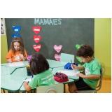 colégio de educação infantil Paulínia
