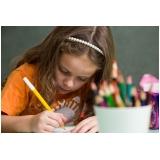 colégio infantil com ensino pré escolar mais próximo Guará