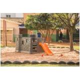 colégio infantil com maternal Taquaral