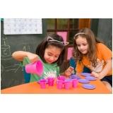 colégio para ensino fundamental em sp Guará