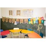 colégios de pré escola Paulínia