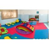 colégios para bebês particulares Taquaral