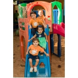 colégios particulares infantil Taquaral