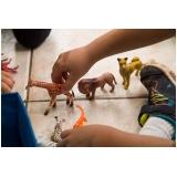 escola bilíngue educação infantil mais próxima Guará