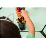escola fundamental 1 para crianças particular Campinas