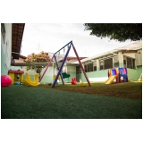 escola particular meio período Guará