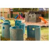 escola particular para crianças Castelo