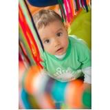 jardim de infância de educação infantil Guará