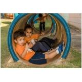 onde encontrar berçário e escola bilíngue para crianças Campinas
