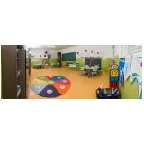 onde encontrar berçário e escola em tempo integral Guará