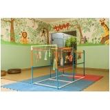 onde encontrar jardim de infância com educação infantil Castelo