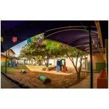 onde encontro creche período integral para educação infantil Taquaral