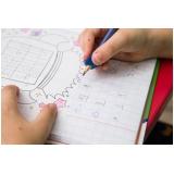 preço de colégio para ensino fundamental Paulínia