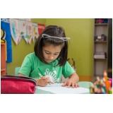 preço de escola infantil particular Paulínia