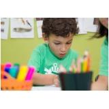 procuro colégio infantil particular com aulas de música Guará