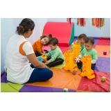 procuro colégio particular infantil bilíngue Taquaral
