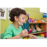 procuro escola particular infantil com aulas bilíngue Taquaral