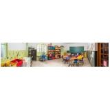 procuro por jardim de infância com período integral Taquaral