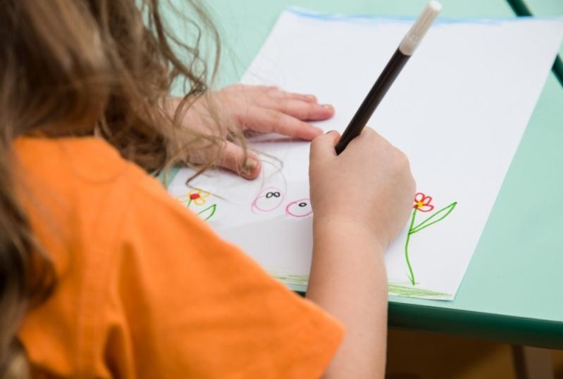 Escola Bilíngue e Berçário Campinas - Escola Bilíngue em Tempo Integral