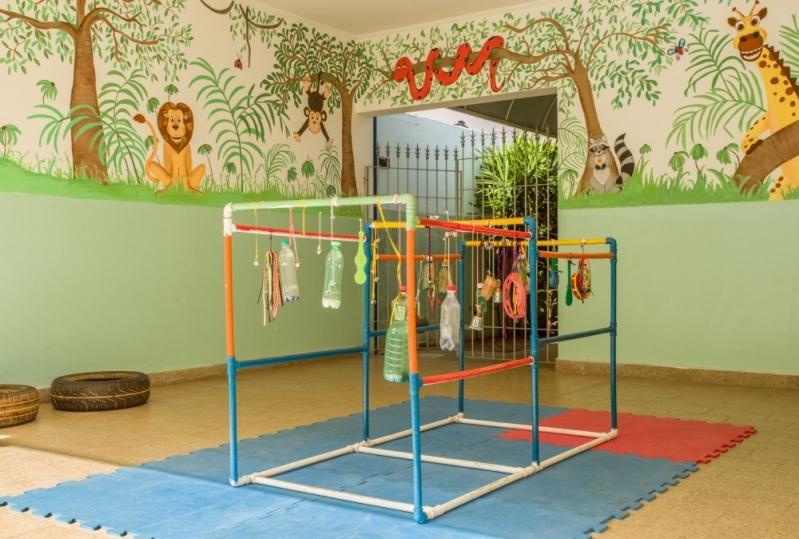 Escola Bilíngue Infantil Guará - Escola Bilíngue em Tempo Integral