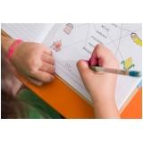 berçário e escola infantil valor Paulínia