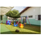 berçário infantil em sp Guará