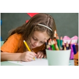 colégio de ensino fundamental particular Taquaral