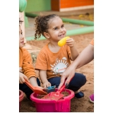 colégio infantil com berçário Taquaral