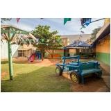 colégios para crianças particulares Guará