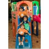 colégios particulares infantil Guará
