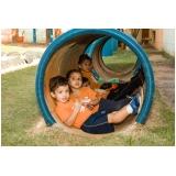 creche período integral para educação infantil Taquaral