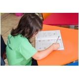 escola para educação infantil Paulínia