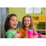 quanto custa colégio de educação infantil Guará