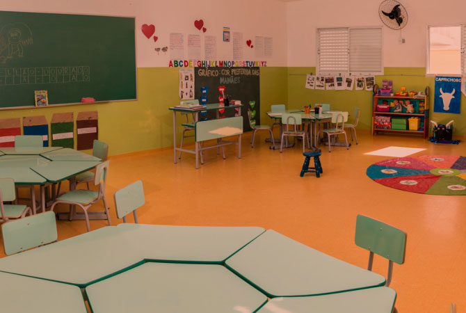 Ciranda Escola